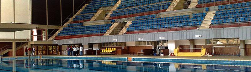 Impianto Scuola Nuoto
