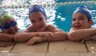 Scuola Nuoto per Bambini a Palermo