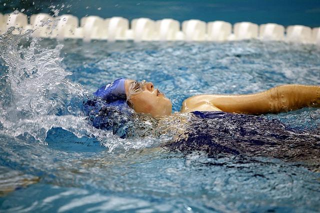 Nuoto libero in piscina i principali errori da non commettere palermo novanta - Piscina giussano nuoto libero ...